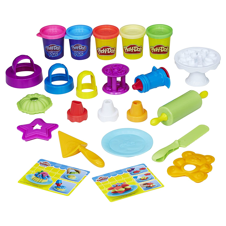 B9741EU40 La P/âtisserie Play-Doh