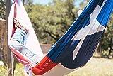 KAMMOK Flag Hammock - Texas Flag