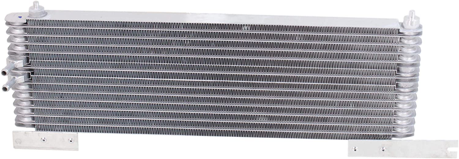 Transmission Oil Cooler Compatible with Ford Explorer 2002-2005 4-Door Automatic Transmission