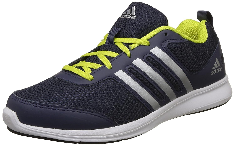 Buy Adidas Men's Blue Running Shoes-9