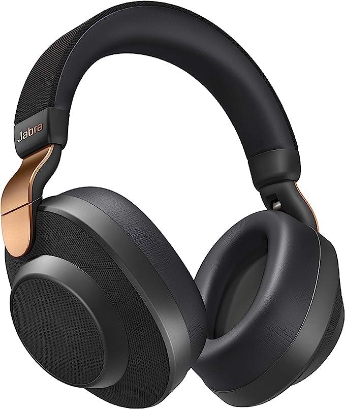 Jabra Elite Wireless Noise-Canceling Headphones