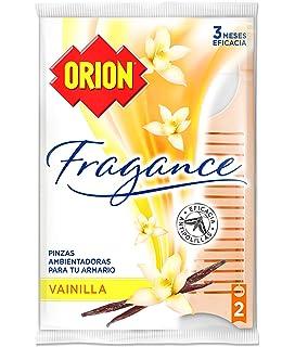 Orion - Antipolilla amb.limon/vainilla orion