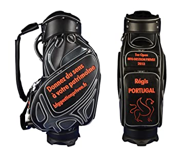 Diseño excepcional: Bolsa golf tour staff MONTROSE