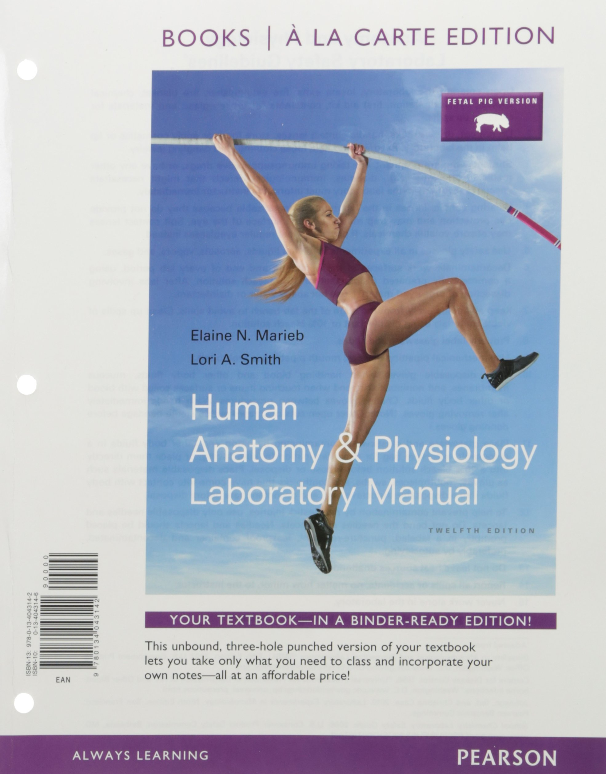 Buy Human Anatomy & Physiology + Modified MasteringA&P With Pearson ...