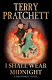 I Shall Wear Midnight: (Discworld Novel 38) (Discworld series)