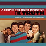 A Step In The Right Direction Singles, Demos, BBC Live 1983-1984