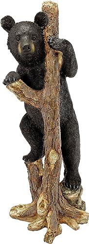 Design Toscano KY1879 Bear Cub Statue