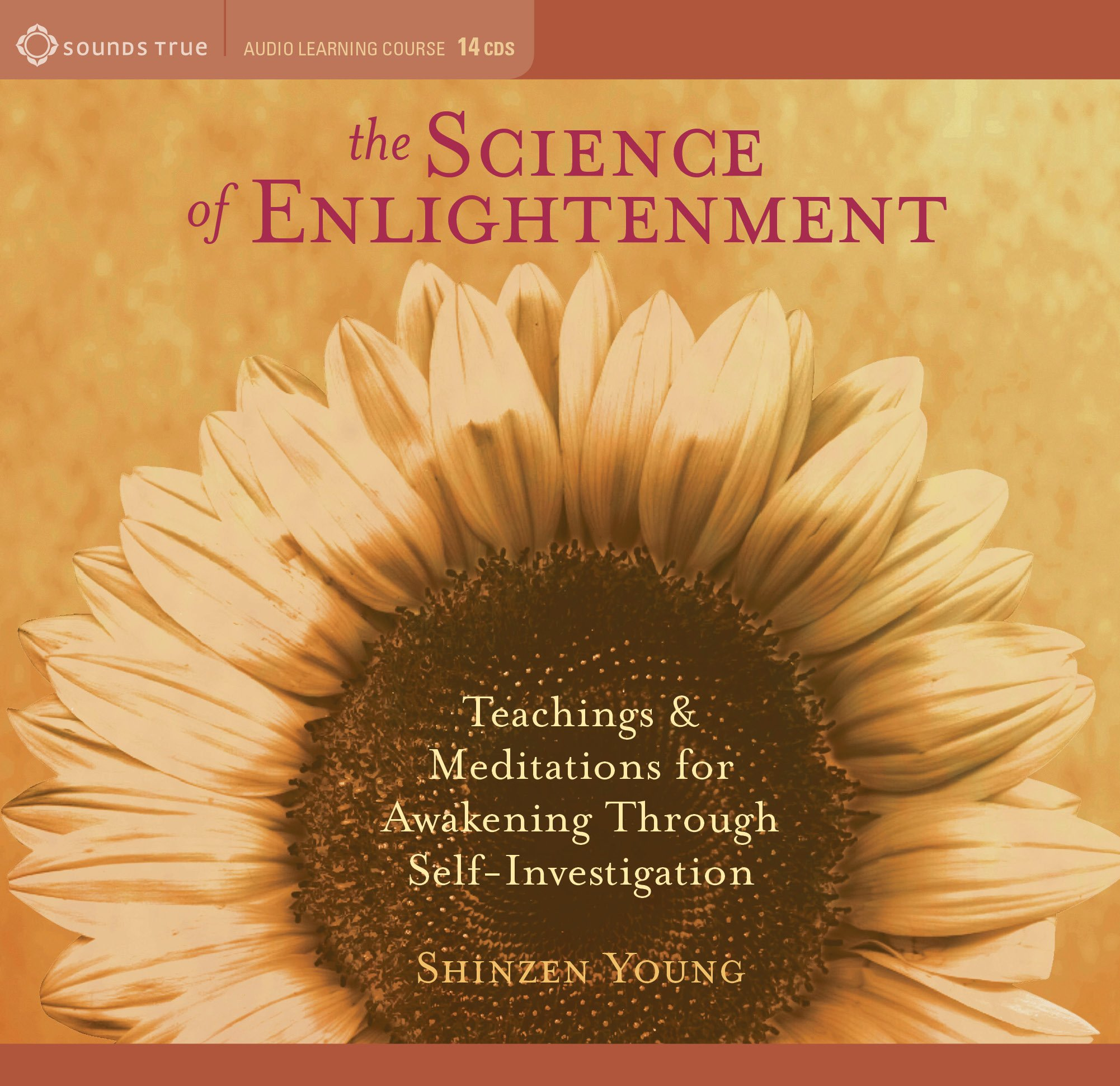 The Science of Enlightenment by SOUNDS TRUE RECORDS