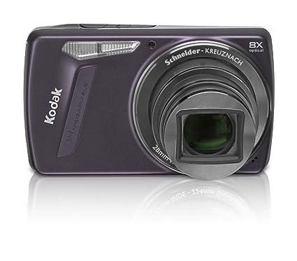 d049dff16e3 Kodak Easyshare M580 14 MP Digital Camera with 8x Wide Angle Optical Zoom  and 3.0-