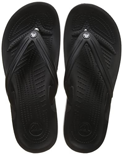 crocs Unisex Crocband Flip-Flops <span at amazon