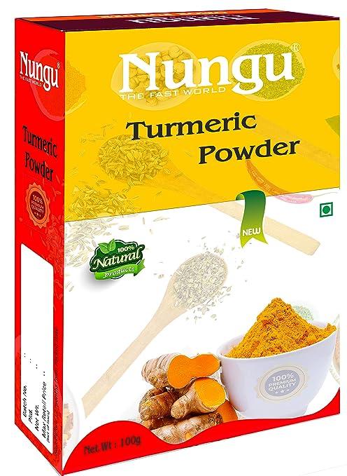 Nungu Turmeric Powder 100g