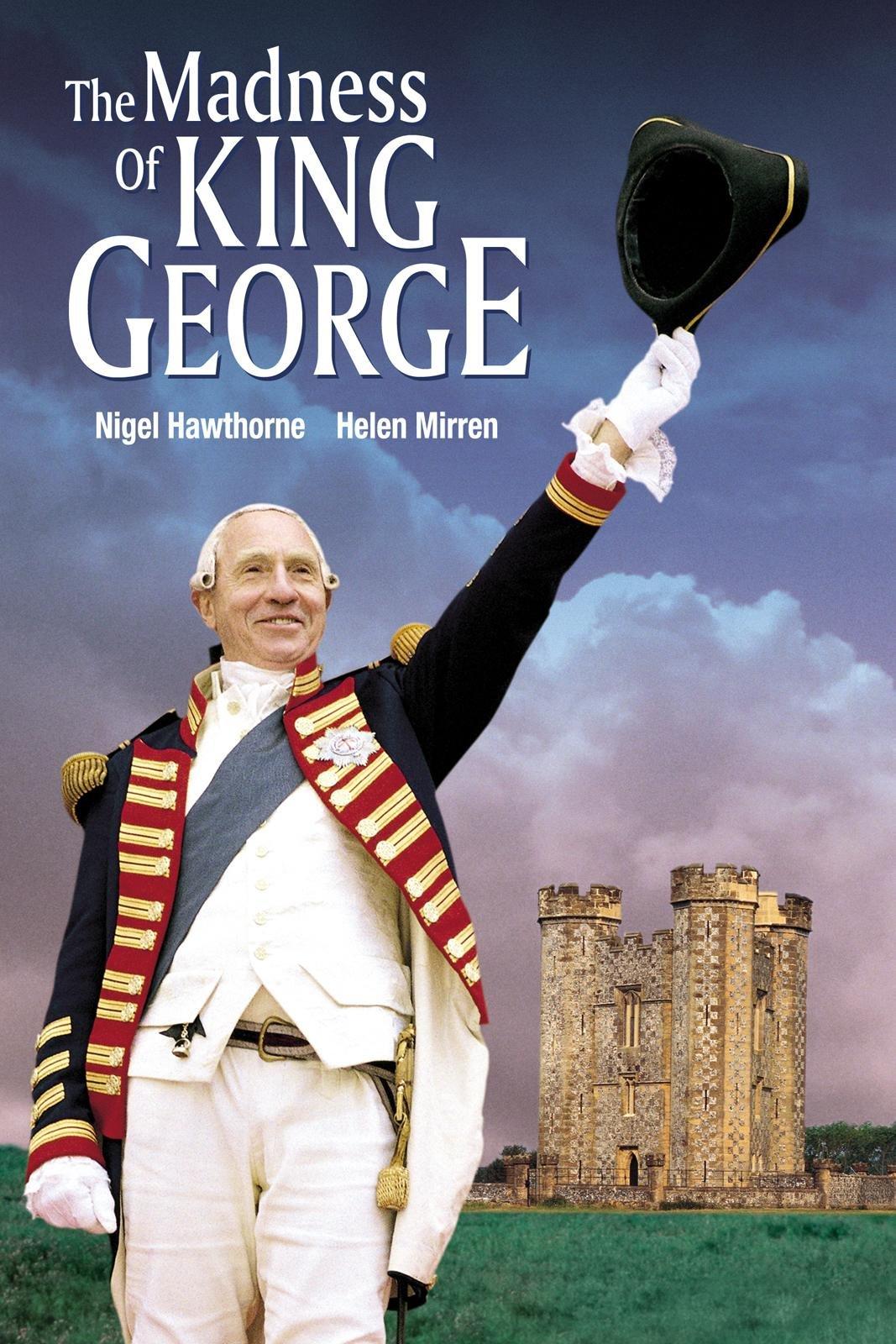 king george iii death