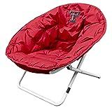 Texas Tech Red Raiders Sphere Chair