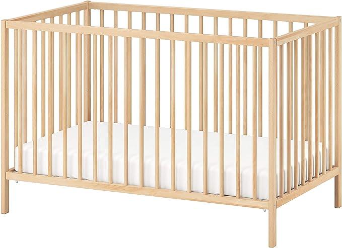 IKEA.. 502.485.41 Sniglar Cuna de haya: Amazon.es: Hogar