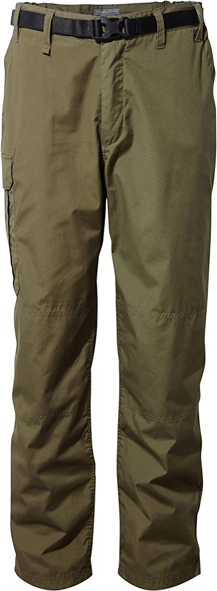 Craghoppers cmj100r, Pantalones para Hombre