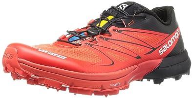 a2be7ba9e3da Salomon S-Lab Sense 3 Ultra Soft Ground Trail Running Shoes - 12.5 ...