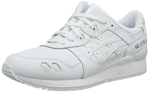 on sale e89e1 8508f Amazon.com | ASICS Gel-Lyte III Adult's Sneakers (HL6A2) | Shoes