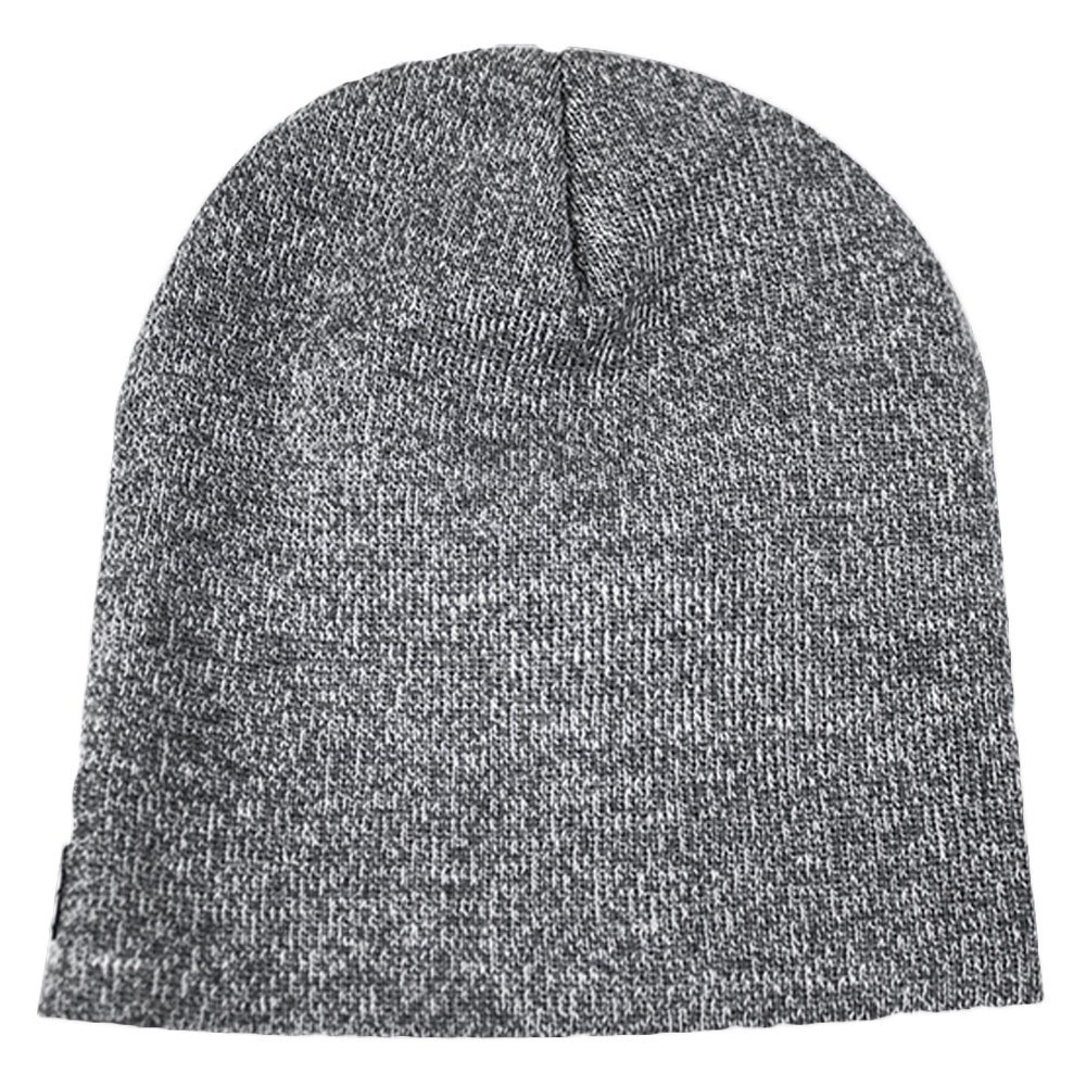 Amazon.com   Black Clover Proto Luck Golf Beanie 2018 White Clover Black  Trim Gray One Size Fits All   Sports   Outdoors 43977416786