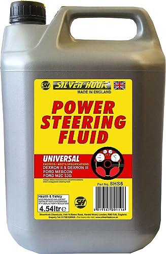 Lucas Oil 10008 Power Steering Stop Leak, 355 ml: Amazon.co.uk: Car & Motorbike