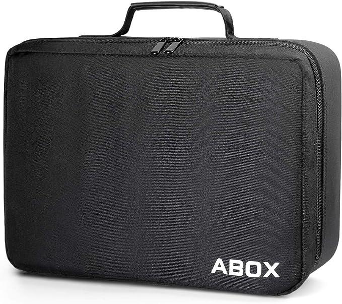Bolsa de proyector Abox para Modelo A6 A2, Accesorio de proyector ...