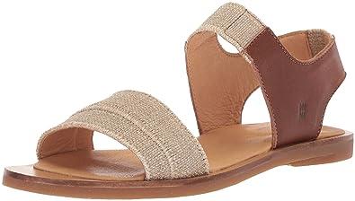 El Naturalista Women's NF36 Dolce Tulip Flat Sandal Cheap Sale Browse Cheap Sale Best Wholesale gwOGEz