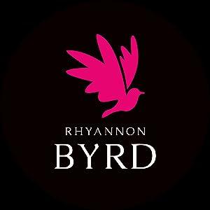 Rhyannon Byrd