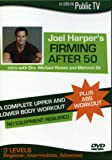 Joel Harpers Firming After 50