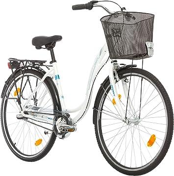 BIKE SPORT LIVE ACTIVE Bikesport Rimini Bicicleta De Paseo Nexus 3 ...