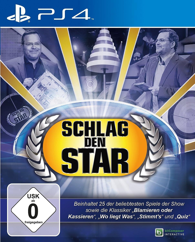Prosieben Show Schlag Den Besten Die Kandidaten 6