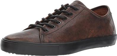 Brett Low Walking Shoe, Cognac
