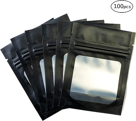 Amazon.com: HANSER | Bolsas de plástico con cierre hermético ...