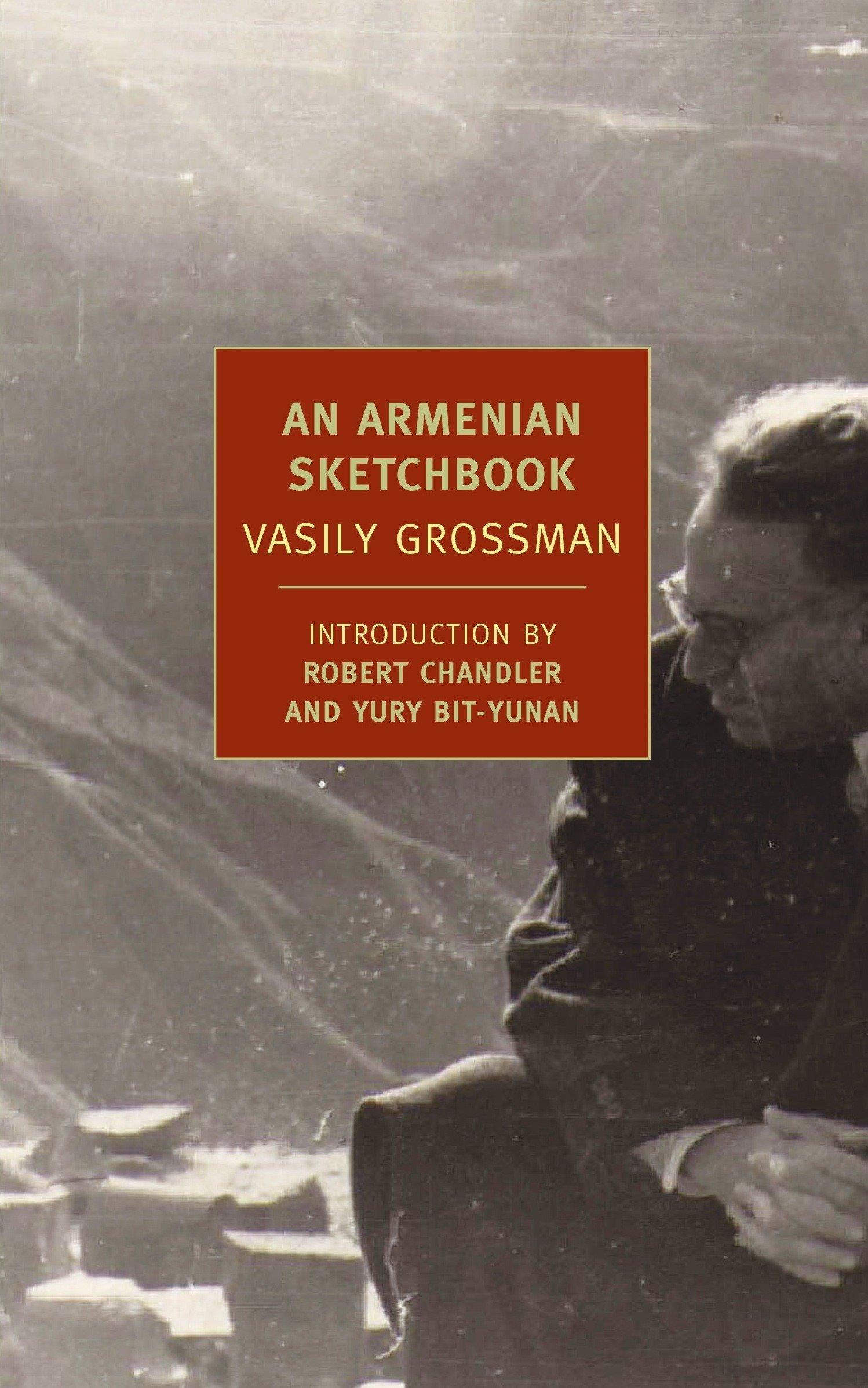 Read Online An Armenian Sketchbook (New York Review Books Classics) pdf epub