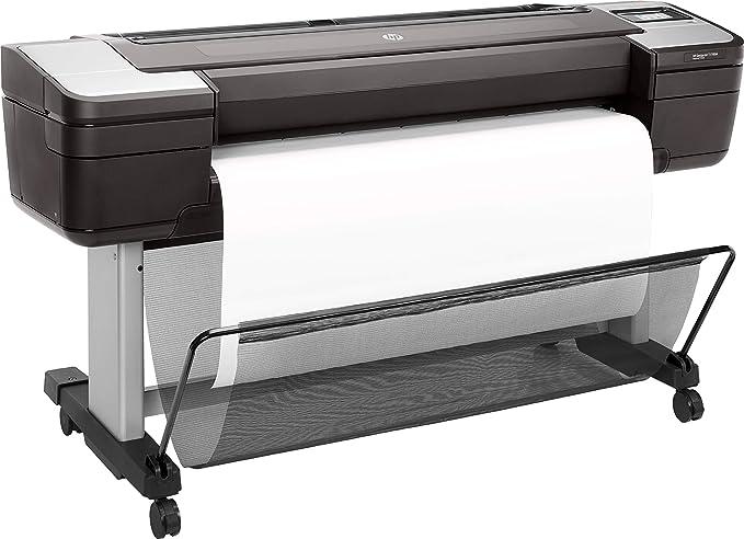 HP Designjet T1700dr 44-in Postscript Color Inyección de Tinta Térmica 2400 x 1200DPI 1118 x 1676 Impresora de Gran Formato: Hp: Amazon.es: Informática