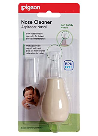 702f8a4b11bf Buy Pigeon Nose Cleaner Blister Pack Online at Low Prices in India ...