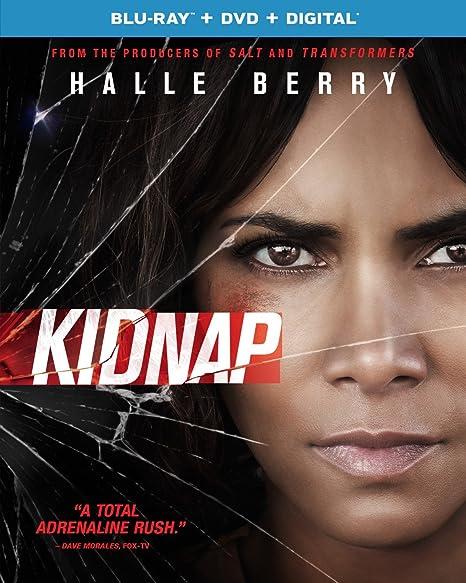 Kidnap 2017 1080p BluRay x264 DTS 5 1 MSubS - Hon3y