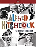 Alfred Hitchcock: the Ultimate Collection [DVD] [Import]