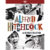 Alfred Hitchcock: The Ultimate Collection [Import]