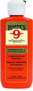 HOPPE'S No. 9 Synthetic Blend Gun Cleaner
