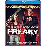 Freaky [Blu-ray]