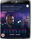 Disorder [Blu-ray]