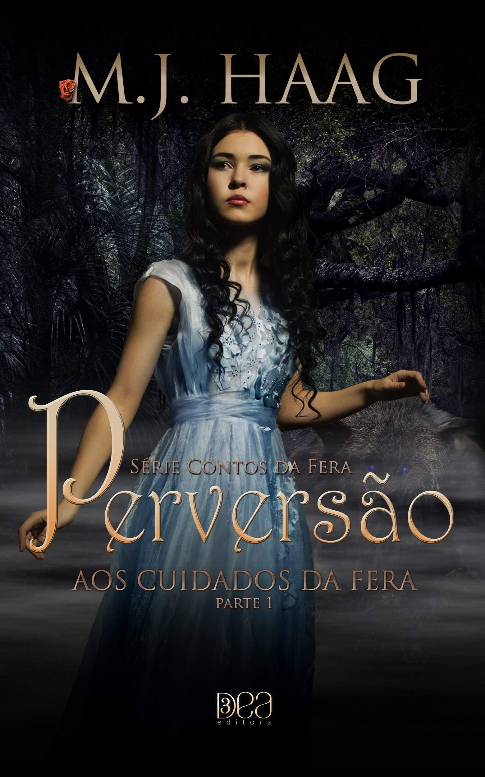 Perversão: aos Cuidados da Fera   Amazon.com.br