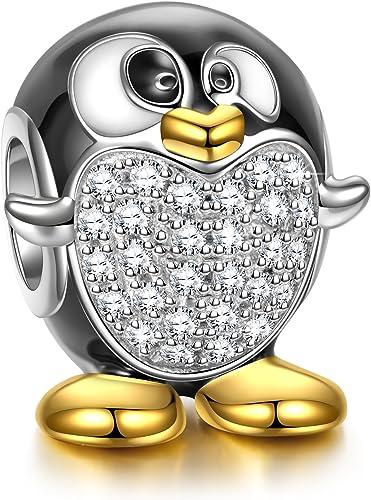 charm pandora animali argento