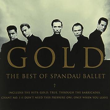 TRUE BALLET DOWNLOAD SPANDAU GRATUITO MUSICA