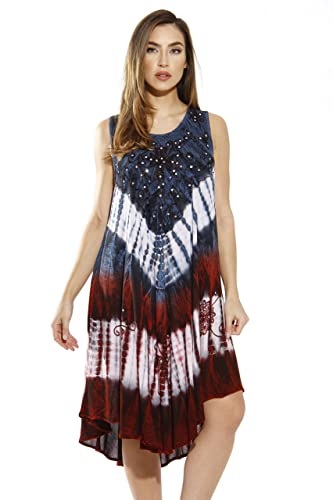 Riviera Sun Dress / Casual Summer Dresses for Women