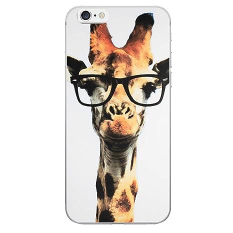 coque animaux iphone 6