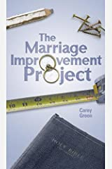 The Marriage Improvement Project Kindle Edition
