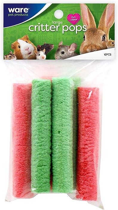 Top 10 Rat Snacks Apple Sticks