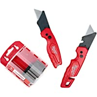 Milwaukee 48-22-1501G Fastback and Fastback Compact w/ 50 Blades