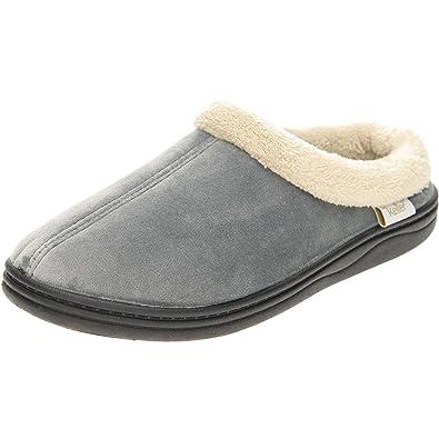 8a1a5445c54 Dr Keller Women s Muriel Slipper Mules Washable  Amazon.co.uk  Shoes ...