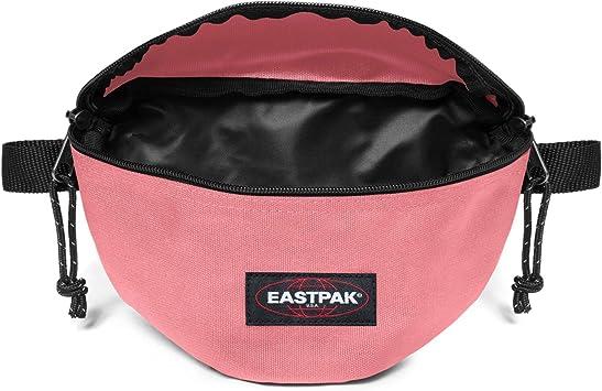 Eastpak Springer Riñonera, 23 cm, 2 L, Rosa (Seashell Pink ...